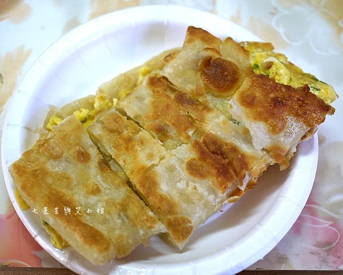 6 石牌無名早餐店&晴光紅豆餅