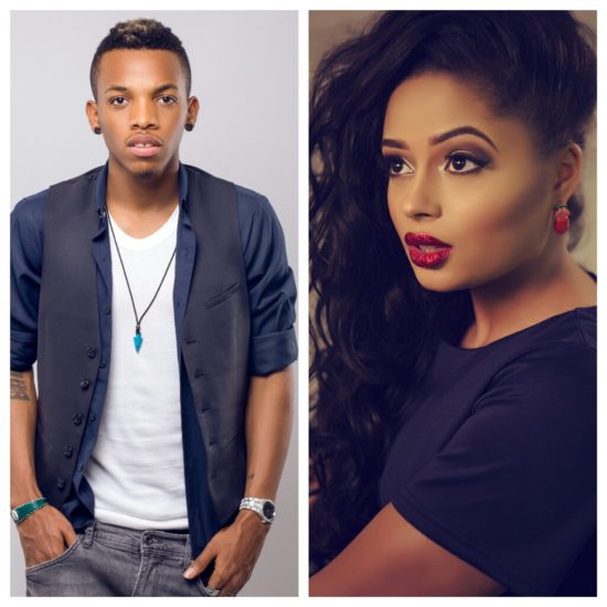 Tekno And His Pretty Girlfriend, Lola Rae Break Up On Instagram (Photos)
