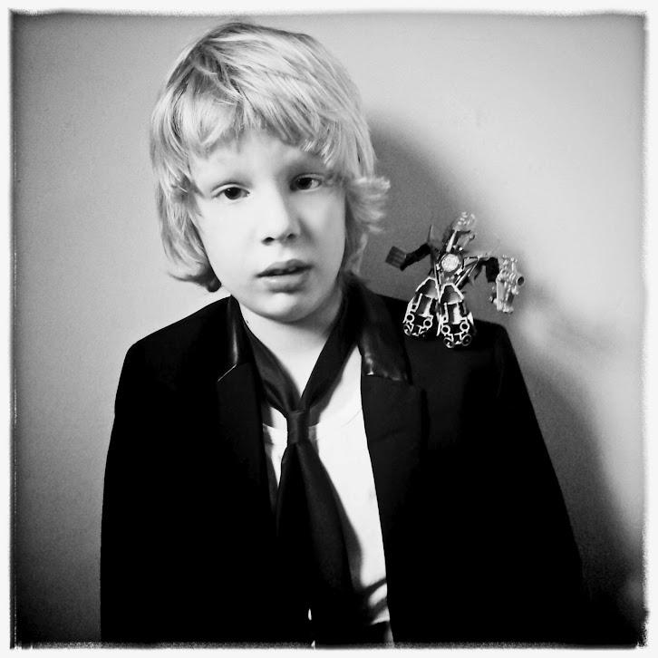 Portraitfotografie Kids