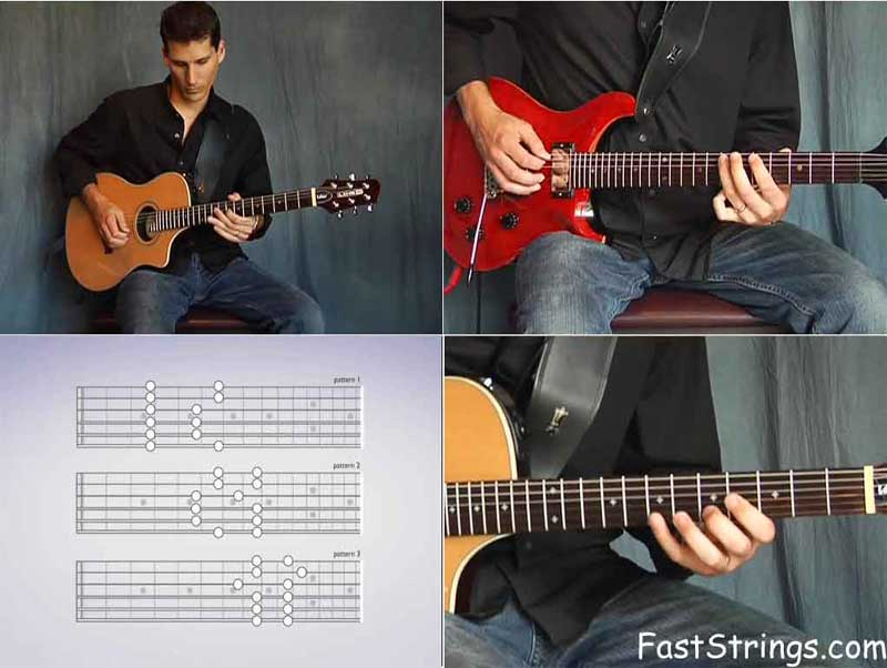 Desi Serna - Getting Started with the Pentatonic Scale