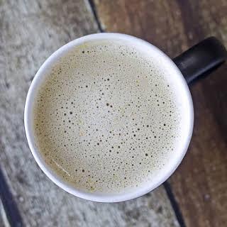 Easy Pumpkin Spice Coffee Creamer.
