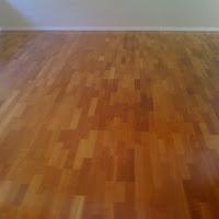 After Floor Installation