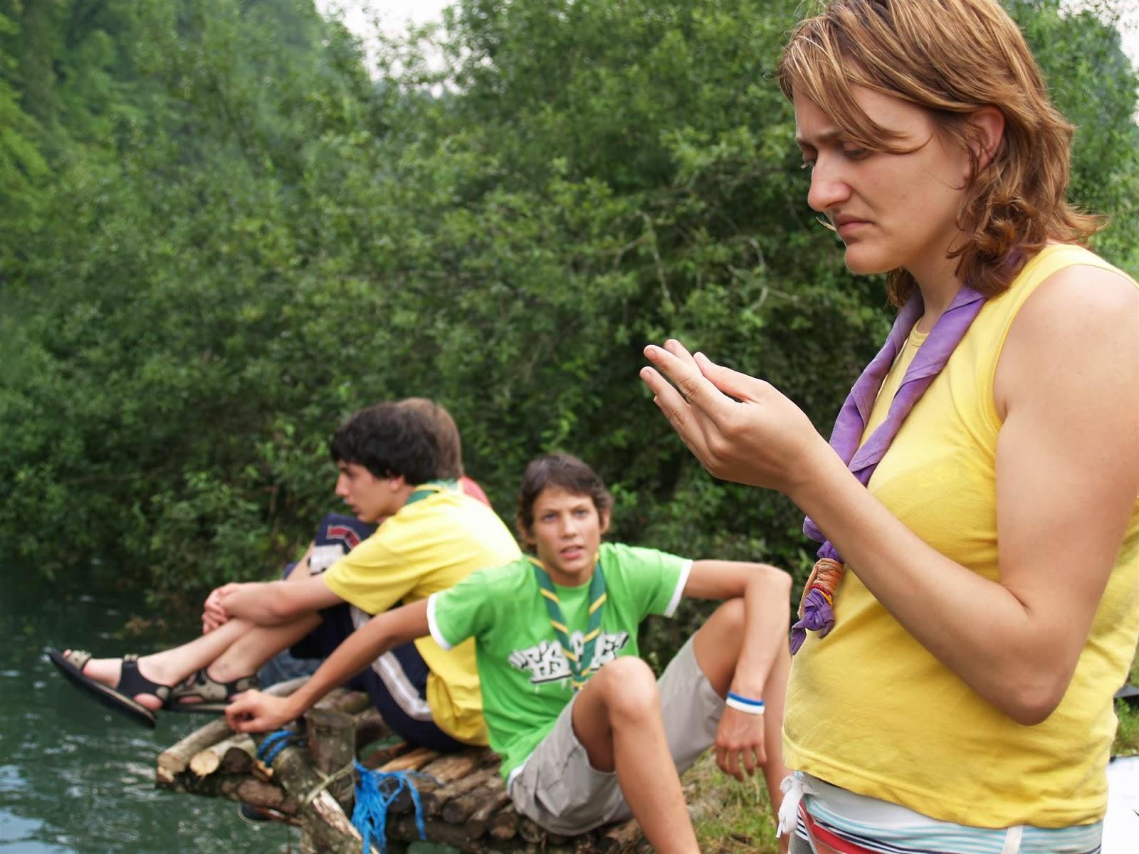 Taborjenje, Lahinja 2006 1.del - P0127857.JPG