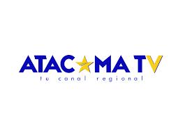 Logo Atacama TV
