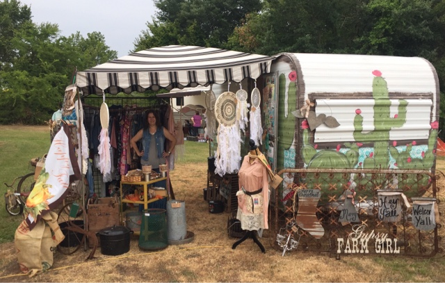 vintage camper boutique