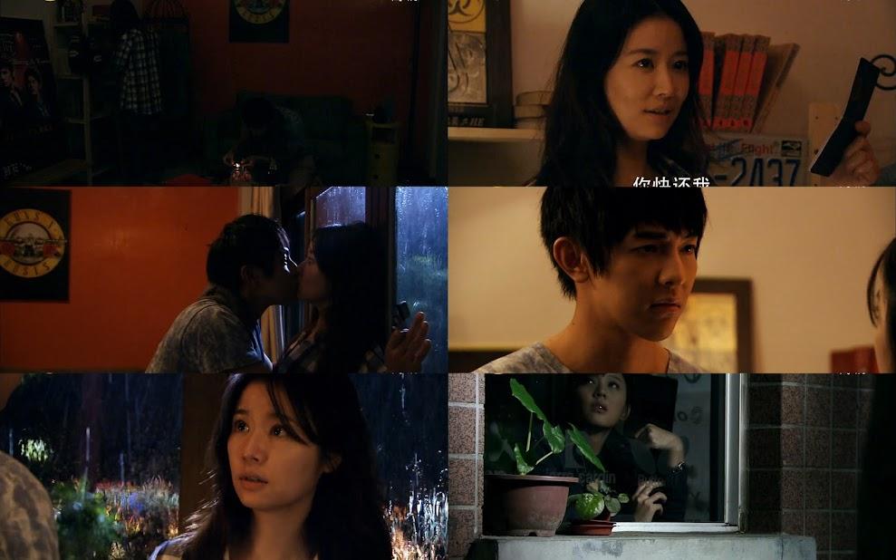 Jiro Wang, Ruby Lin, Hua Yi Han