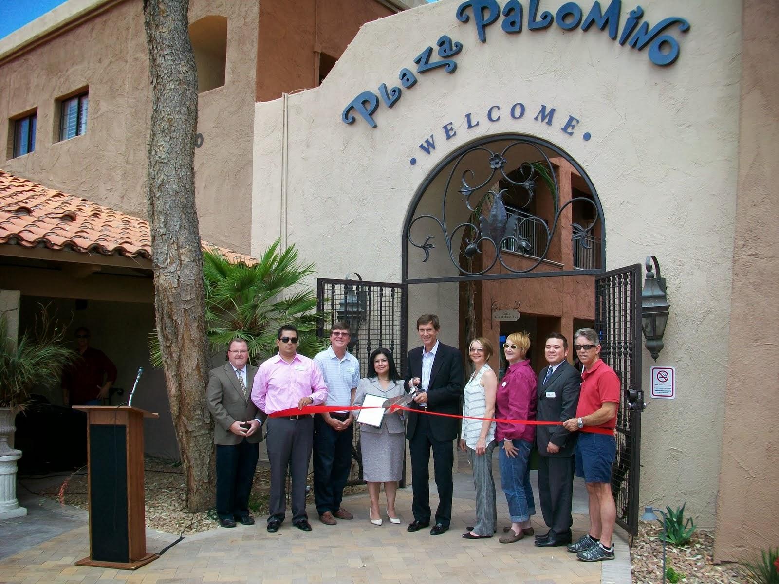 Plaza Palamino Merchants Association