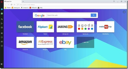 Opera-web-browser-for-computer