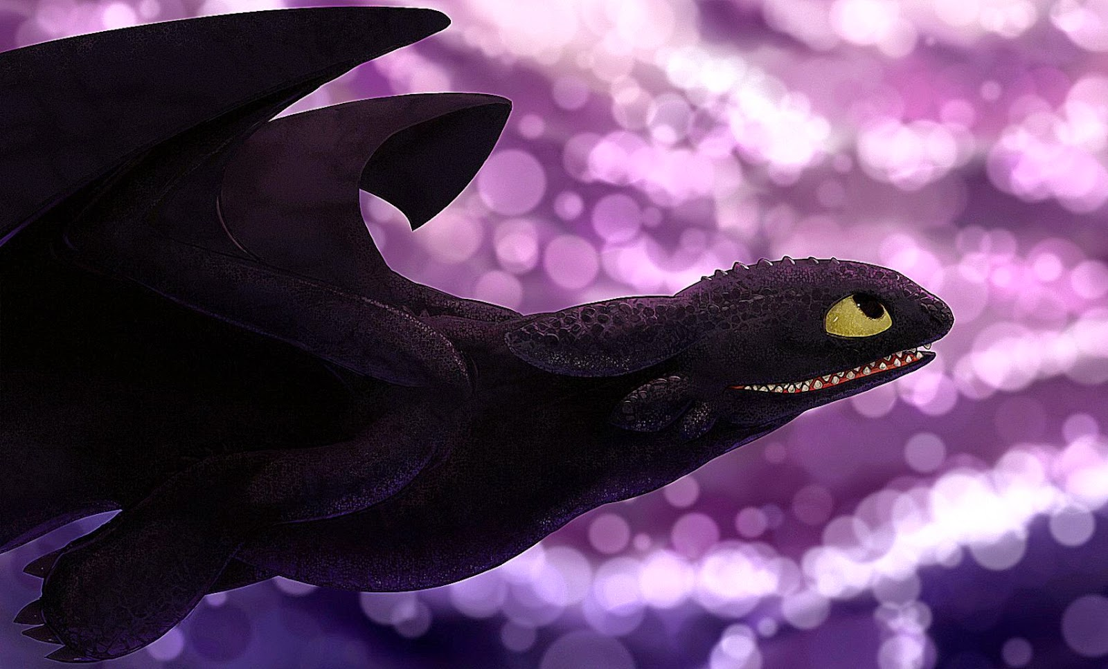 Toothless the dragon wallpaper cool hd wallpapers - Toothless wallpaper ...