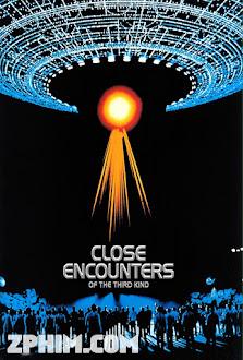 Kiểu Tiếp Xúc Thứ 3 - Close Encounters of the Third Kind (1977) Poster