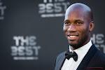 """Didier Drogba over Romelu Lukaku: """"Romelu verdient dit succes, hij zal altijd en overal scoren"""""""