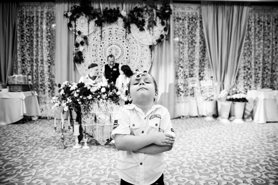 Wedding photographer Sergey Ulanov (SergeyUlanov). Photo of 02.07.2017