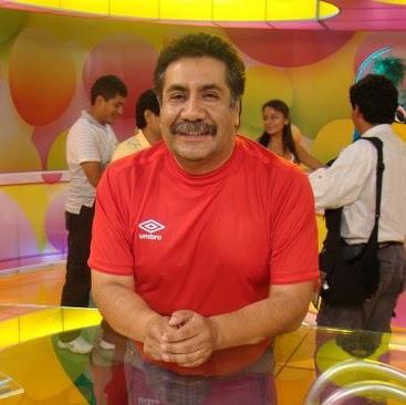 Jorge Verastegui