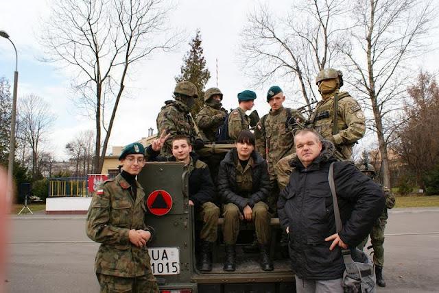 Konkurs Wojska Górskie Wczoraj i dziś - DSC01802_1.JPG