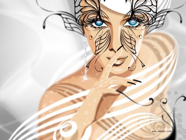 Dance Of Glamorous Angel, Magic Beauties 4