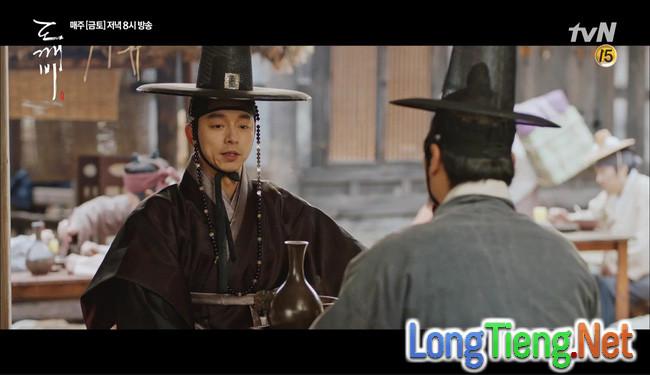"""""""Goblin"""": Xuất hiện thây ma đội mồ sống dậy, đe dọa cô dâu của Gong Yoo - Ảnh 19."""