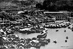 Singapur 100 lat temu