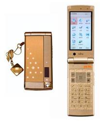 Мобильный телефон с любимым ароматом