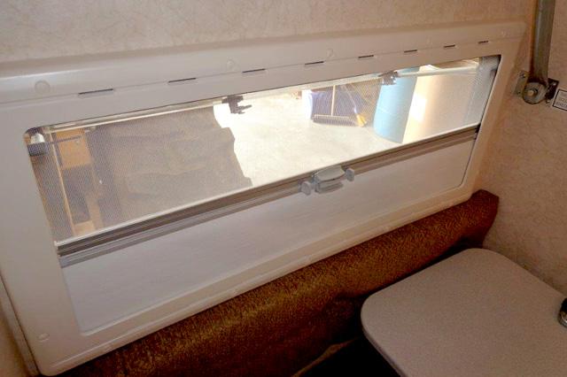 650SC Window