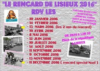 2ème dimanche Lisieux 2