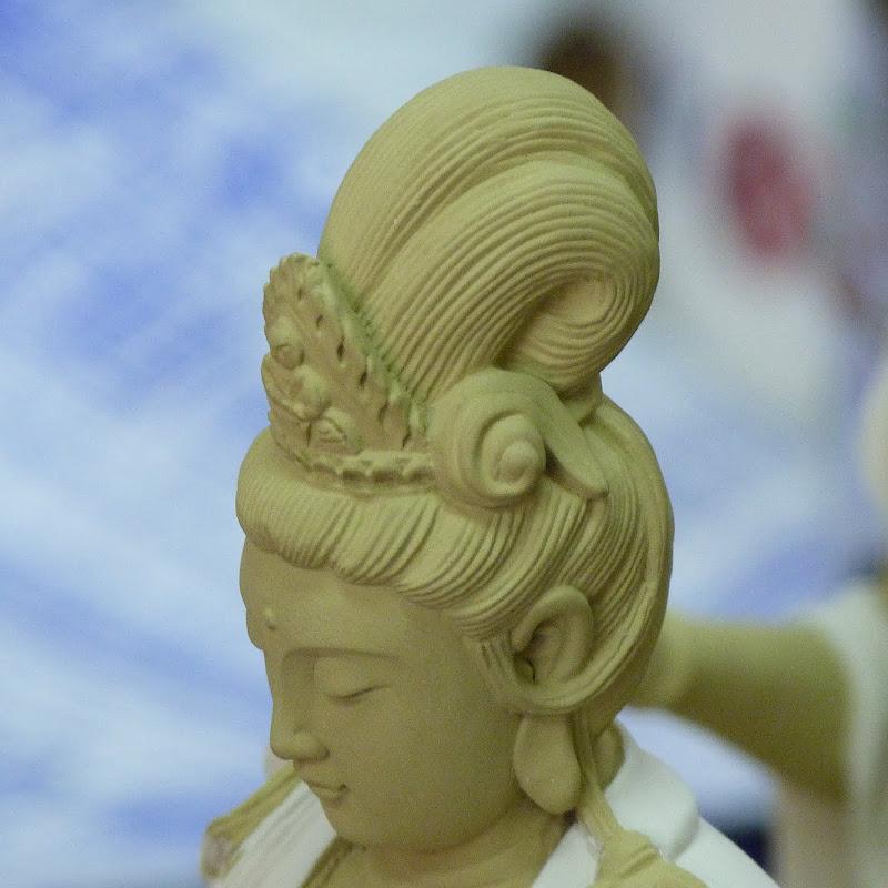 Puli. Divers et Golden Buddha.J 12 - P1170431.JPG
