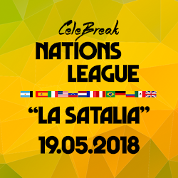 Nations League 2nd Division