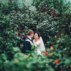 Wedding photographer Sergey Pasichnik (pasia). Photo of 01.02.2017