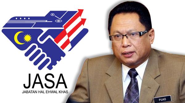 #PRU14 : KP JASA digugurkan dari senarai calon Johor
