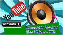 Lonesome Avenue  YouTube Audio Library   Download Link