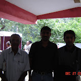 Veerappan, Sriram, and Vijay