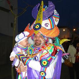 Carnavales de Guadiana del Caudillo