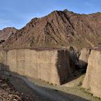 Wadi Wurayah - my szliśmy dołem