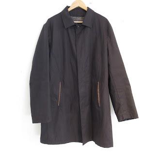 Etro Black Coat
