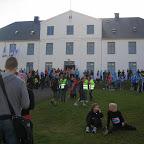 Reykjavíkurmaraþon og grillveisla 2011
