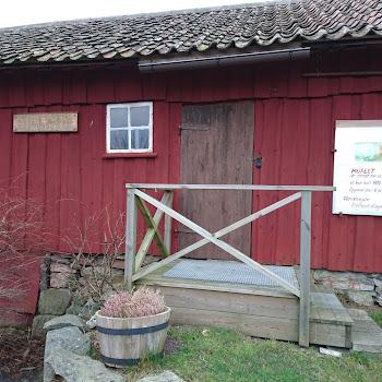 Brännö Lagårds Museum 1474