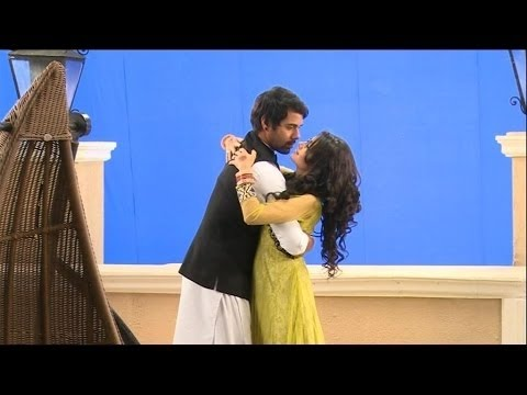 Episode #121 Abhi willing to kiss pragya - Kumkum Media