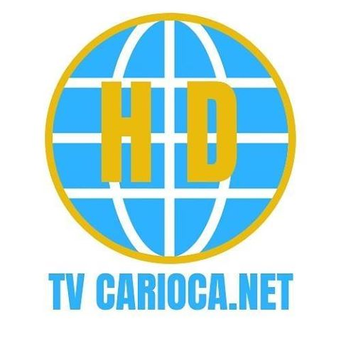 Logo TV Carioca