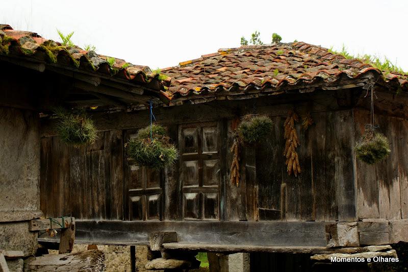 La Isla, Astúrias