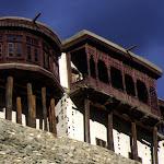 Karimabad et Gilgit (Pakistan)