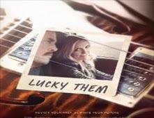 فيلم Lucky Them