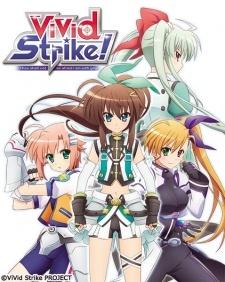 ViVid Strike! - ViVid Strike!