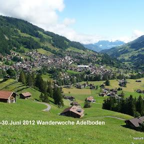 Wanderwoche Adelboden