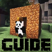 Guide for Minecraft PE
