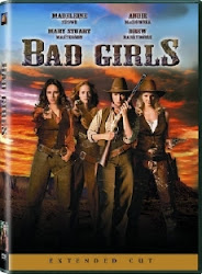 Bad Girls - Những cô gái hư hỏng