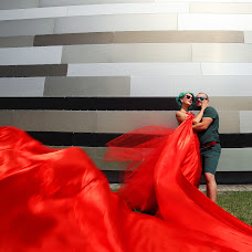 Wedding photographer Sergey Zakharevich (boxan). Photo of 29.08.2017