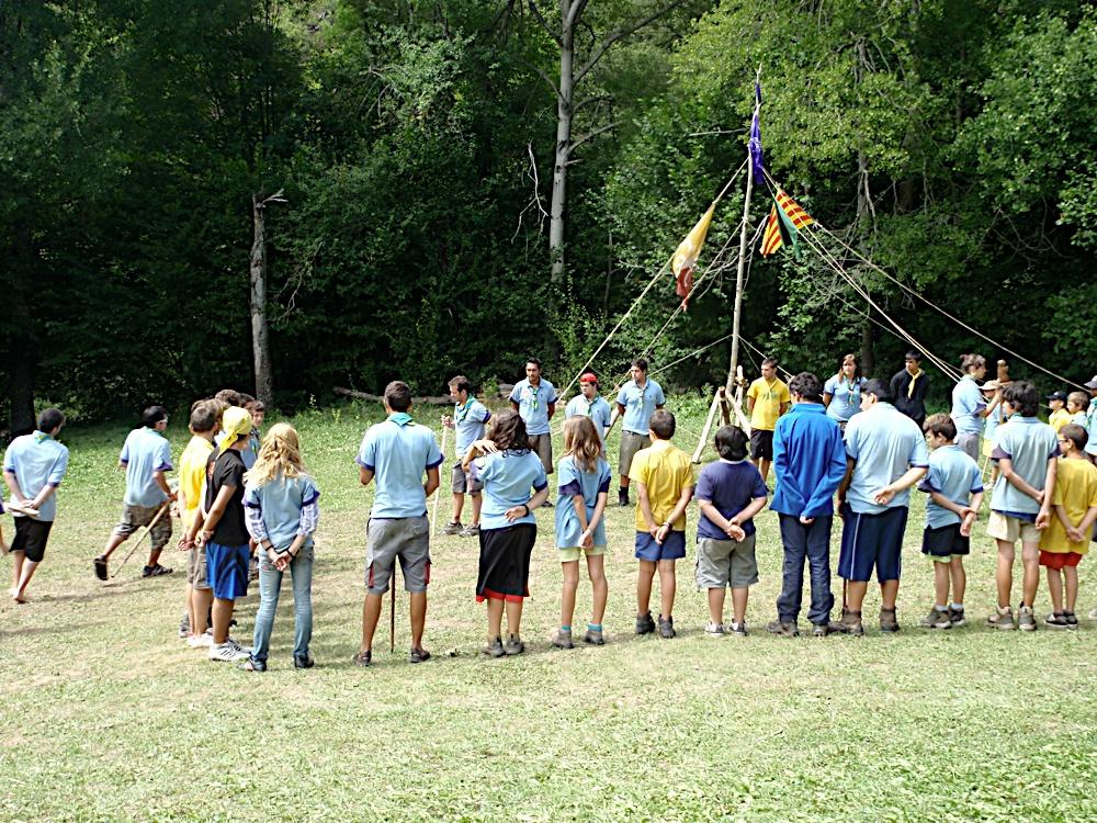 Campaments dEstiu 2010 a la Mola dAmunt - campamentsestiu565.jpg