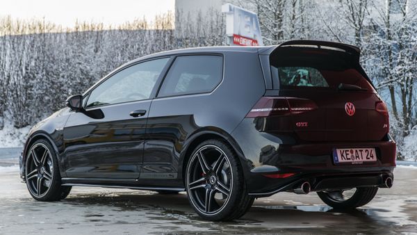 vw-golf-gti-clubsport-s-abt rear