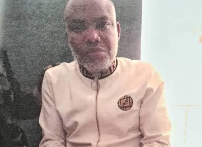 Ohanaeze Keeps Mum Over Nnamdi Kanu's Re-arrest