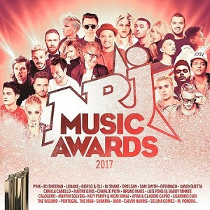 NRJ Music Awards 2017 (Deluxe Edition) - 2017 Mp3 indir