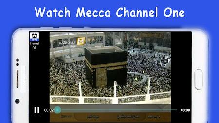 Watch Makkah & Madinah Live HD 2.0 screenshot 2092027